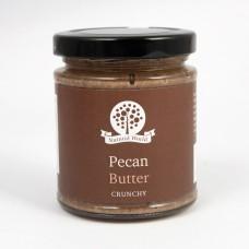 Crunchy Pecan Butter