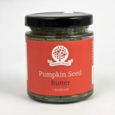 Crunchy Pumpkin Butter