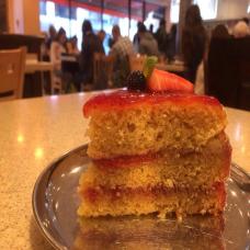 Dessert - Vegan Cake